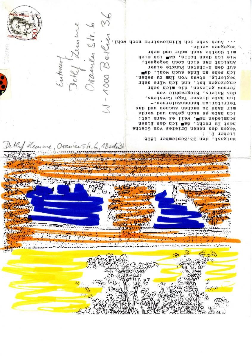 Runge Briefe 02
