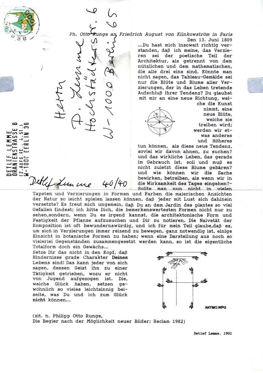 Runge Briefe 04